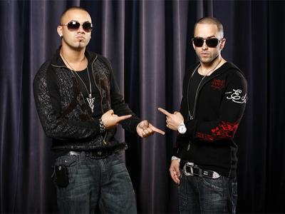 Wisin & Yandel + (De Todo!)