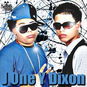 DIXON J ONE
